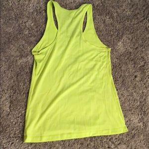Tops - Nike Dri-Fit tank